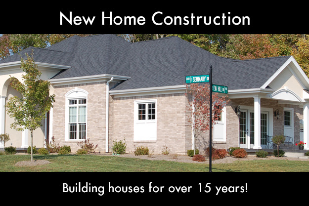 Bloomington New Home Construction