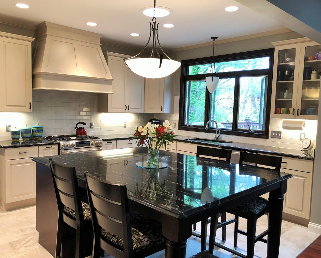 Full Kitchen with Window   Kitchen Remodel   Built By You ...